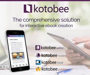 Kotobee - Interactive Ebook Creation Software
