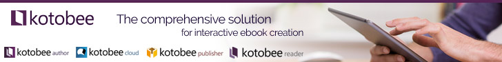 Kotobee - Interactive Ebook Creation Software