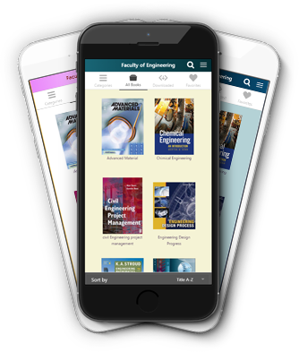 create a mobile learning platform Kotobee Library